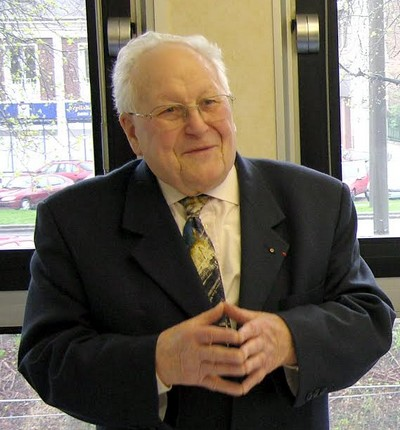 Alfred LORRIAUX