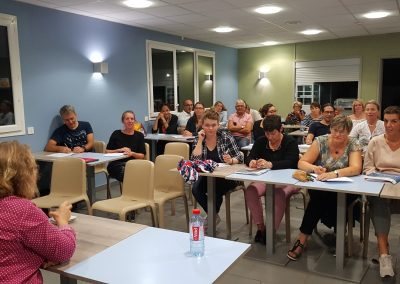 Cours d'automne d'Amiens 2019 - Mini conférence un soir avec le Dr Jeanson